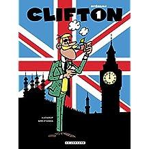 Clifton Intégrale - tome 1 - Clifton Intégrale