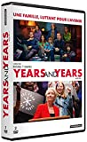 Years and Years : Saison 1   T. Davies, Russell. Antécédent bibliographique
