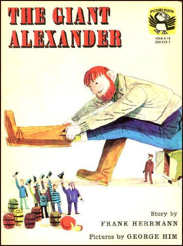 The giant Alexander