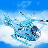 lustiges Spielzeug, ALIKEEY Blitz-Hubschrauber-Drohne-Technologie-elektrische Außenseite Fliegen Spielzeug-Geschenke Kinder