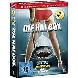 Die Hai-Box - Boxset mit 3 Hai-Knallern