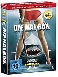 Die Hai-Box - Boxset mit 3 Hai-Knallern (Sharktopus, Supershark, Hai Attack) [3 DVDs]