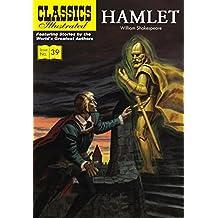 Classics Illustrated 39: Hamlet