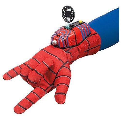 Guanto FX Di Eroe Spider-Man