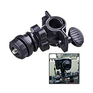 Support vélo caméra et appareil photo holder moto universel