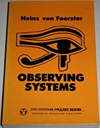 Observing Systems (Systems Inquiry Series)