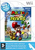 MARIO POWER TENN.NEW FAC.WII