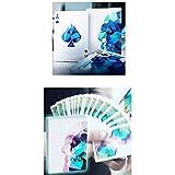 2 mazzi carte : Memento Mori Blue + Memento Mori
