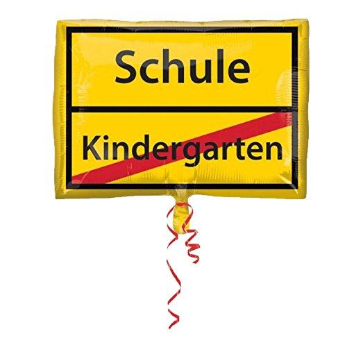 ienballon Schulanfang, Spiel (Ideen Für Die Schule Karneval)