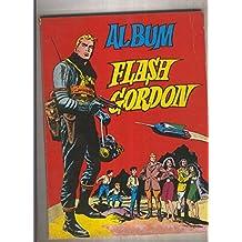 FLASH GORDON TOMO numero 01 (numerado 4 en trasera)