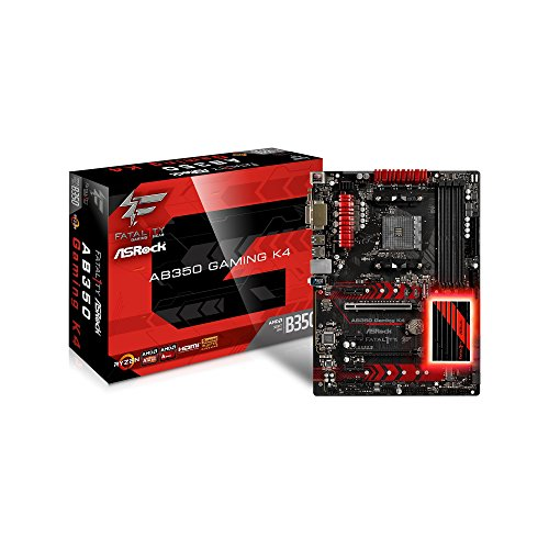 Asrock 90-MXB530-A0UAYZ - Placa Base Ab350 Gaming