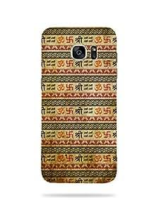 alDivo Premium Quality Printed Mobile Back Cover For Samsung Galaxy S7 Edge / Samsung Galaxy S7 Edge Back Cover (MKD088)