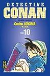 D�tective Conan - Tome 10