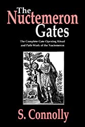 The Nuctemeron Gates (English Edition)