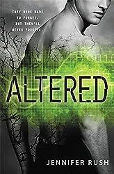 Altered by Jennifer Rush (2013-11-05)