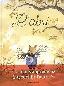 vignette de 'L'abri (Céline Claire)'