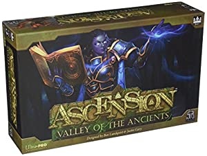 Ultra Pro UPE10096 Juego de Mesa Ascension Valley of The Ancients