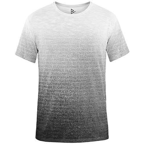 Blowhammer Men's T-Shirt - Manifesto TS