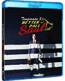 Better Call Saul 3 temporada Blu-ray España