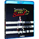 Better Call Saul - Temporada 3 [Blu-ray]