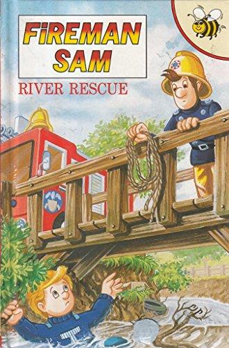 River Rescue (Fireman Sam)