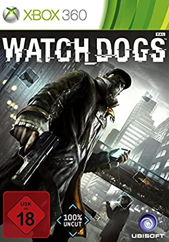Watch Dogs Xbox - Watch