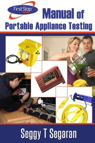 Manual of Portable Appliance Tes...