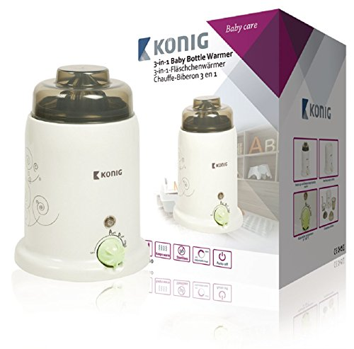 konig-kn-bw10-bottle-warmer-bottle-warmers-brown-white-plastic-rotary-0-100-c