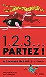 1.2.3... partez !. Le Exploits sportifs des animau par Hédelin