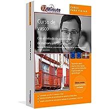 Curso para viajar de vasco: Software compatible con Windows y Linux. Aprende vasco para tu viaje a País Vasco