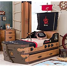 suchergebnis auf f r kinderbett schiff. Black Bedroom Furniture Sets. Home Design Ideas