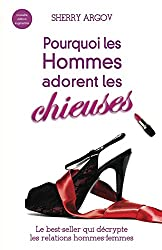 Pourquoi Les Hommes Adorent Les Chieuses  : Why Men Love Bitches - French Edition