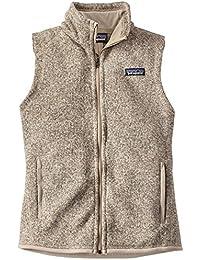 Patagonia Better Sweater Gilet en polaire pour femme