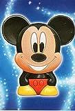Rewe Disney Wikeez Sammelfiguren Auswahl aus 30 versch. Figuren (1 Micky)