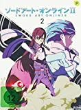 Sword Art Online - 2. Staffel - Vol. 2 [2 DVDs]