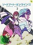 Sword Art Online - 2. Staffel - Vol. 2 [2 DVDs]