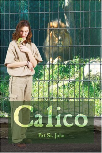 Calico Cover Image