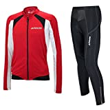 AIRTRACKS FUNKTIONS RADTRIKOT SET
