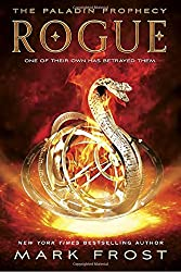 Rogue: The Paladin Prophecy Book 3