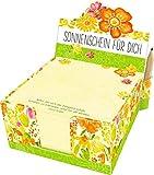 Zettelkästchen - Sonnenschein für dich -