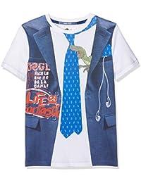 Desigual Ts_Diego, Camiseta para Niños