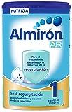 Almirón AR 1 Leche de fórmula anti-regurgitación en polvo a partir del primer día - 800 g