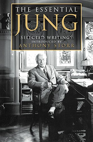 The Essential Jung Cover Image