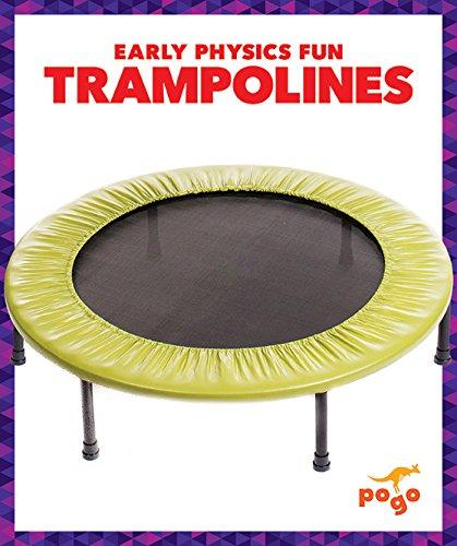 Preisvergleich Produktbild Trampolines (Early Physics Fun)
