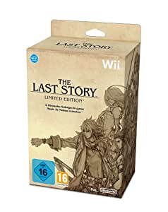 The Last Story Limited Edition   [Edizione: Regno Unito]