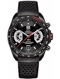 TAG Heuer Grand Carrera Chronograph Calibre 17 RS CAV518B.FT6016