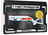 Cheapest Top Shot Fear Master Gun (PS3) on PlayStation 3