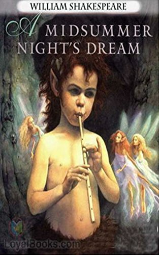 the theme of foolish love in william shakespeares a midsummer nights dream Coleridge believed that shakespeare had conceived the whole play as a dream: it is of course a midsummer night's dream, fondly known in theatrical circles simply as the dream if it's a dream, it.