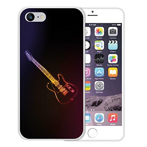 iPhone 7 Hülle, WoowCase Handyhülle Silikon für [ iPhone 7 ] Buddha Handytasche Handy Cover Case Schutzhülle Flexible TPU - Transparent Housse Gel iPhone 7 Transparent D0028