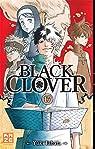Black Clover, tome 17 par Tabata